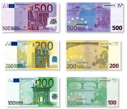 10欧元矢量图
